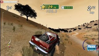 Excite Truck Nintendo Wii - 4x4 Truck Racer Games / Gameplay Video