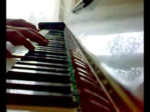 Melodic piano music (Shiro Sagisu -- Soundscape To Ardor (Morning remembrance))
