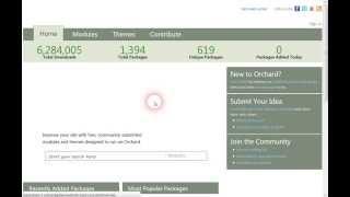 Orchard CMS Hosting(Orchard CMS Hosting https://dp.complethosting.com/contenidos/hosting-especifico-para/hosting-cms/orchard/ Orchard es un código abierto, sistema de gestión ..., 2014-07-08T20:29:38.000Z)