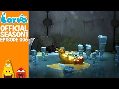 [Official] Ice Road - Larva Season 1 Episode 6