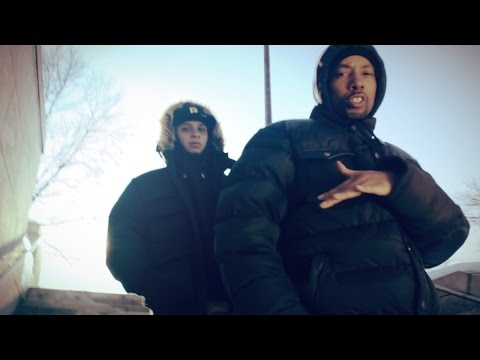 "Hex One & 5th Element ""Dinner Time"" Feat. Ruste Juxx & Halfcut (Cuts by Dj Tha Boss) Music Video"