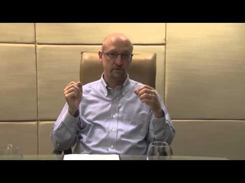 Greg Griffin Explains the CFE Program by Risk Latte
