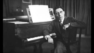 Alfred Cortot - Chopin Waltzes (1934)