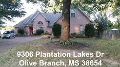Olive Branch MS Home For Sale $189,500