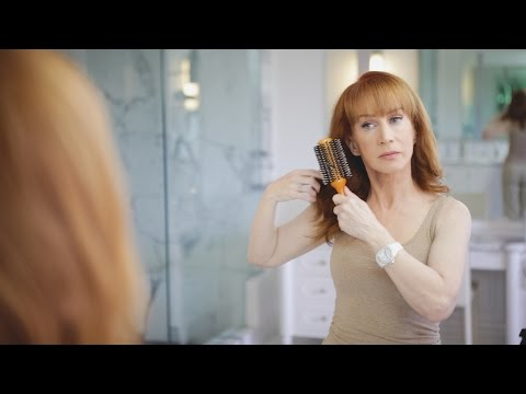Mirrors | Kathy Griffin | Hillary Clinton