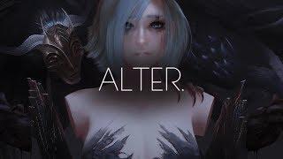 Alter. - Hardly Gods