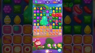 Candy Crush Friends Saga Level 505