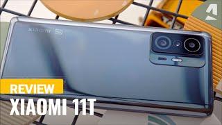 Xiaomi 11T full review