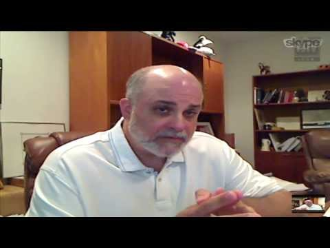 The Great One: Mark Levin on Restoring the Constitutional Republic