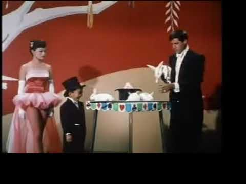 Download Jerry Lewis as The Geisha Boy (1958) - Clip 6
