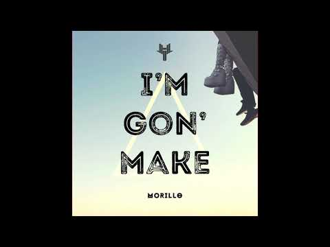 Morillo - Makers Anthem (feat. Michelle) [Lyric Video]