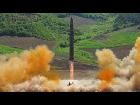 Ralph Peters: Why should North Korea take the US seriously?