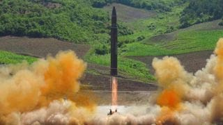 Ralph Peters: Why should North Korea take the US seriously? thumbnail