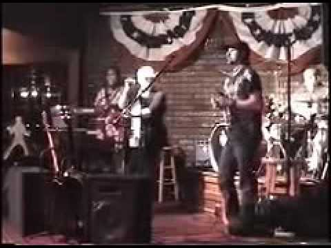 Rock n Roll Hayride Revue