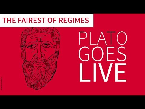 The fairest of regimes: Plato and the trouble with (liberal) democracy