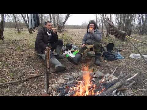 видео: Рыбалка на Любимой Реке.(сети)Часть 2я.