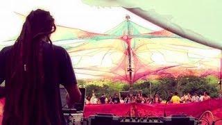 Psychowave live @ Zuvuya Festival 2013