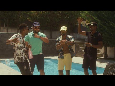 Смотреть клип Guirri Mafia - Rolexé