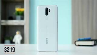 OPPO A5 2020 Video Review