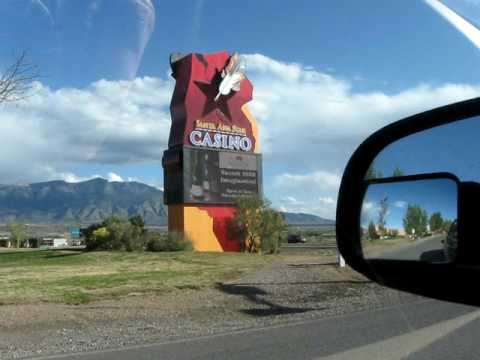 Santa ana casino and resort las vegas strip casino locations