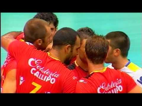Volley Serie A1 - Cuneo vs Vibo Valentia