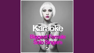 Work Bitch (In the Style of Britney Spears) (Karaoke Version)