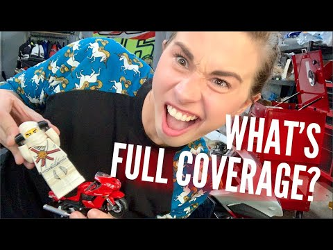 The Mystical Truth About Full Coverage