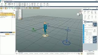 Create animation II. - ViveLab tutorial part 7