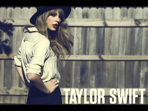 Holy Ground audio - TAYLOR SWIFT [Full track]