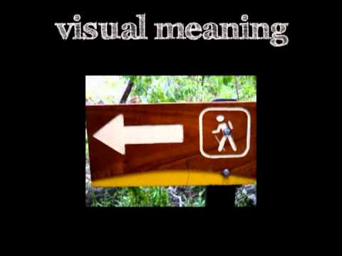 What is meaning? Semantics, semiotics, logic & the meaning of words -- Linguistics & Logic 101
