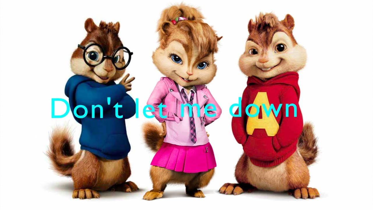 the-chainsmokers-dont-let-me-down-ft-daya-chipmunks-version-lyics-david
