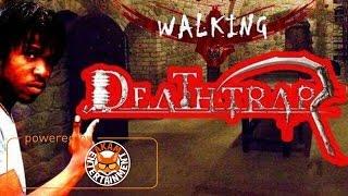 Kapella Don - Walking Death Trap [BadBreed EP] March 2017