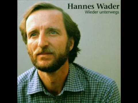 Hannes Wader - Unterschriftensammlung