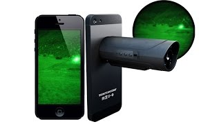 Spy camera wireless