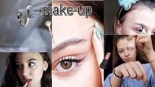 Мой ИДЕАЛЬНЫЙ макияж make up tutorial