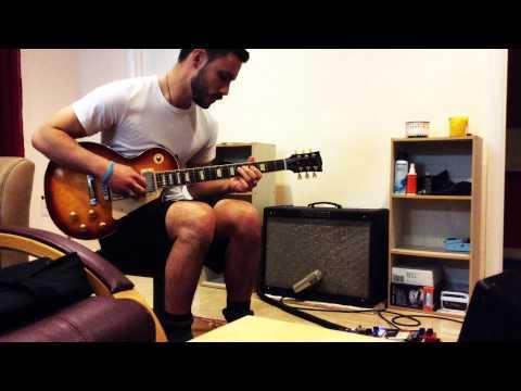 B.B. King - Blues Boy Tune / All Over Again - Curt Mangan Strings
