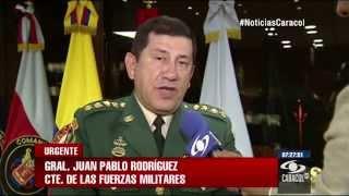 Gambar cover El día que cayó 'Alfonso Cano': imágenes inéditas del operativo  - 20 de Octubre de 2014