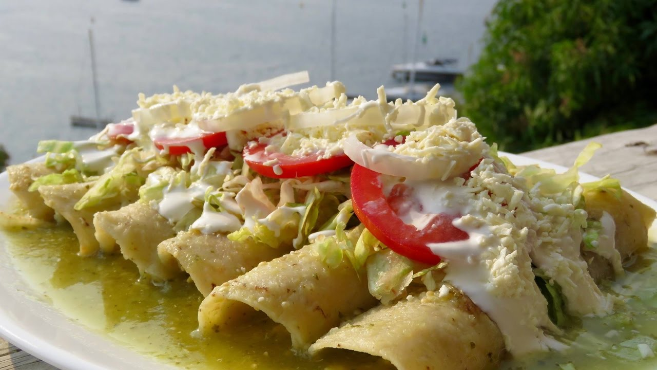 is this looks like an Enchiladas to you? : mexicanfood