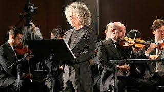 """Gambar cover Angelo Branduardi - """"Pierino e il lupo"""" di Prokofiev."""