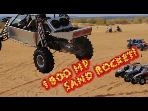 NRE Extreme Horsepower Sand Rails at Oklahoma Dunes!  Mirror Image Turbos.  Nelson Racing Engines.