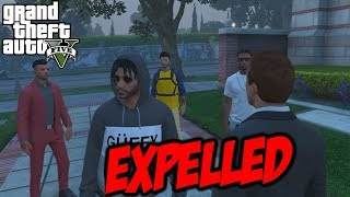 GTA 5 SAVAGE SCHOOL KIDS #9 (EXPELLED)