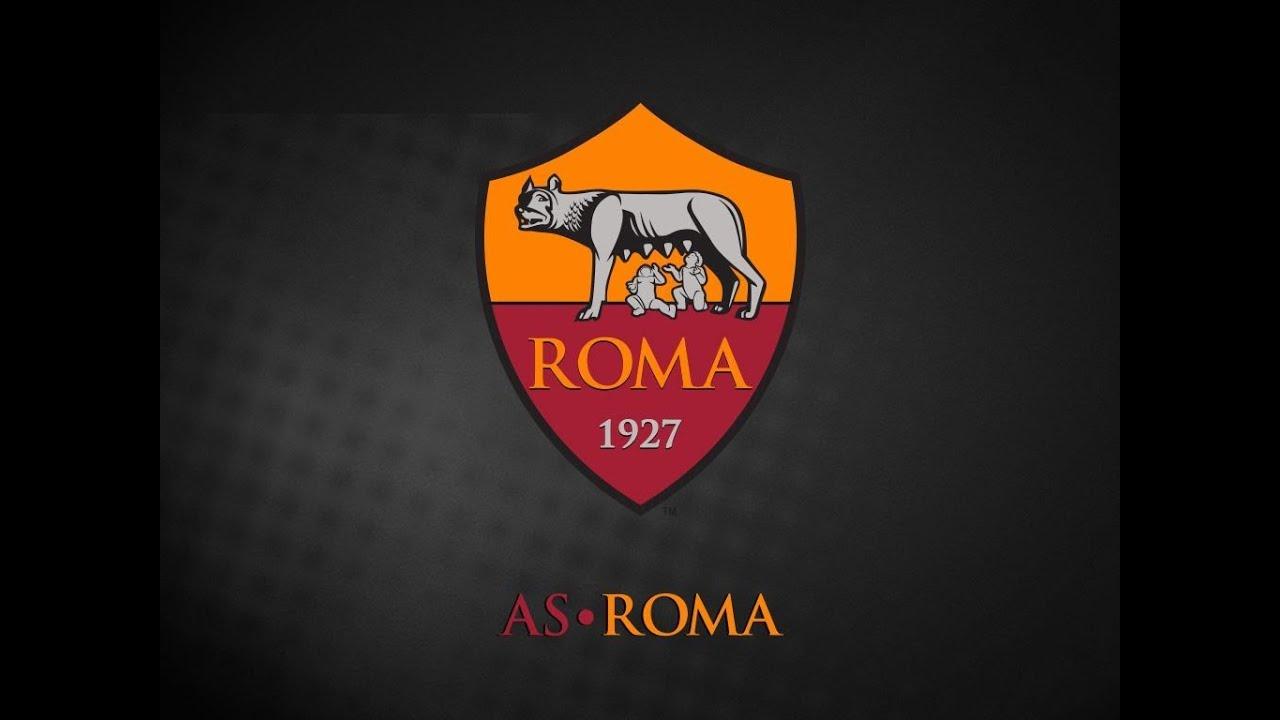 AS Roma: ecco il Nuovo Logo (presentato da Pallotta)! New ...