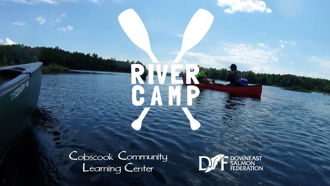 Annual River Camp is coming soon!