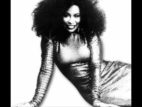Chaka Khan - A Night In Tunisia