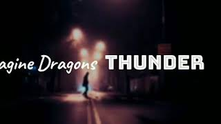 IMAGINE DRAGONS - THUNDER.MP3