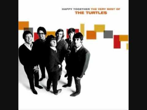 Happy Together - The Turtles (1967)