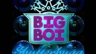 Shutterbug (Jack Beats Remix) - Big Boi