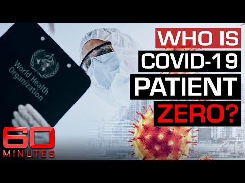 Investigating the origins of coronavirus on the ground in Wuhan | 60 Minutes Australia
