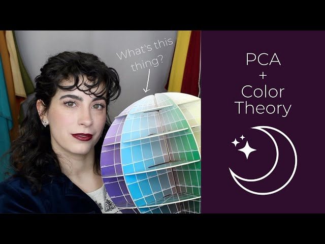 Color Theory in Personal Color Analysis