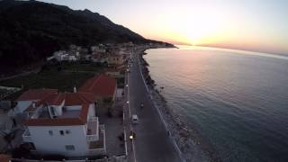 Samos Island Drone Video - Aghios Konstantinos(, 2015-05-24T15:50:47.000Z)